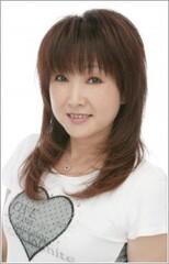 Кумико Нисихара