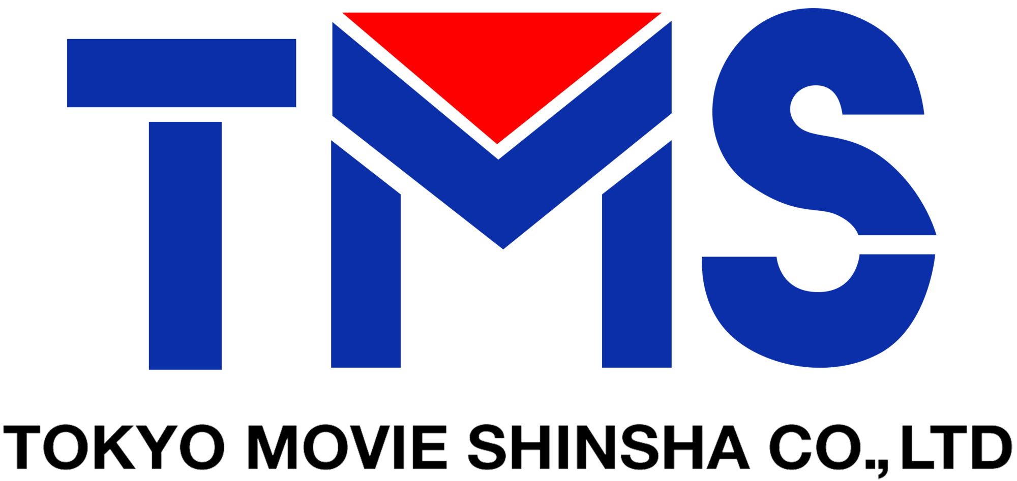 Аниме студии Tokyo Movie Shinsha
