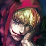 Slain