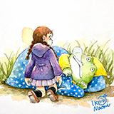 froggychair